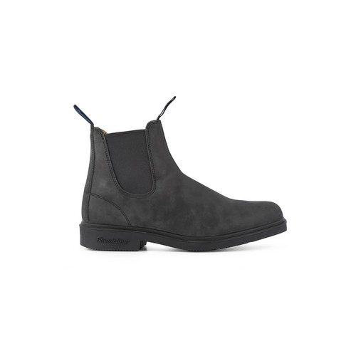 Blundstone 1308 Men S Chelsea Boots In Black