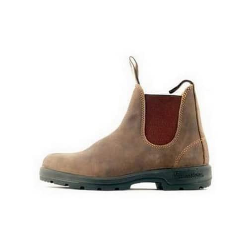 Blundstone 585 Women's Boots in Rustic Brown