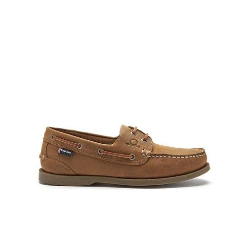 Chatham Deck G2 Mens Shoes Brown