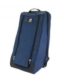 Navigator Wellington Boot Bag in Blue