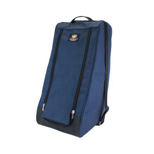 Navigator Wellington Boot Bag in Blue
