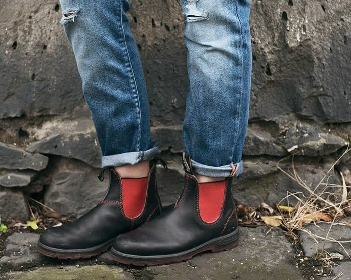 Blundstone Chelsea Boots Picture