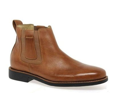 Anatomic & Co Natal Chelsea Boots