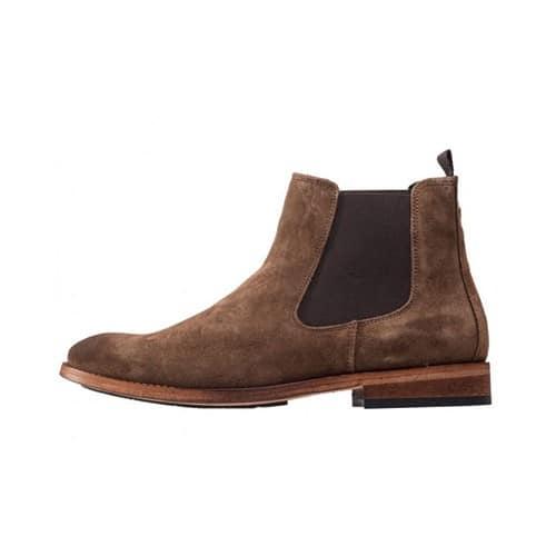 Barbour Bedlington Chelsea Boots
