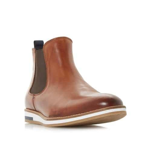 Bertie Chasten Chelsea Boots