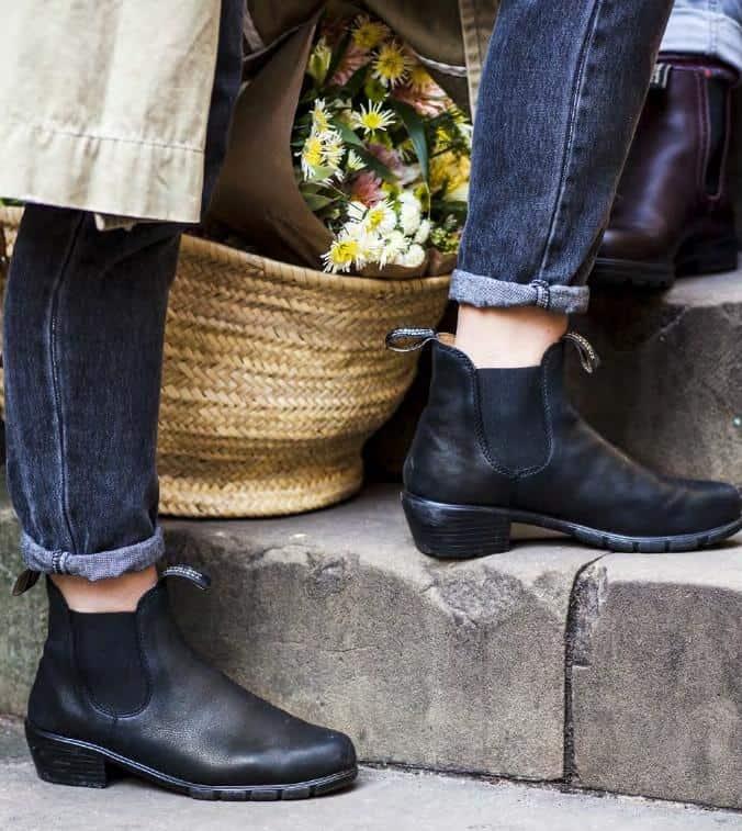 Blundstone 1671 Women's Boots in Black