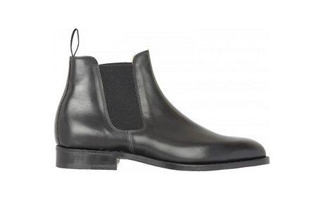 Bradshaw and Lloyd Alnwick Chelsea Boots