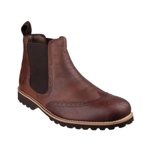 Cotswold Abbeymead Chelsea Boots