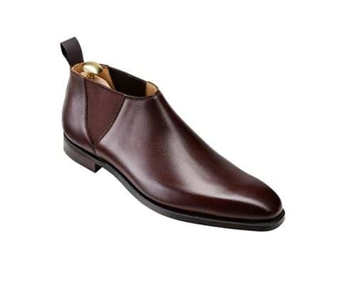 Crockett and Jones Deene Chelsea Boots