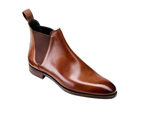 Crockett and Jones Chelsea 8 Chelsea Boots