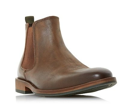 Dune Conor Chelsea Boots