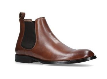 Kurt Geiger Laurence Chelsea Boots