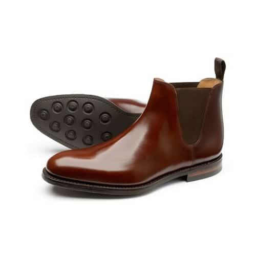 Loake Ascot Chelsea Boots