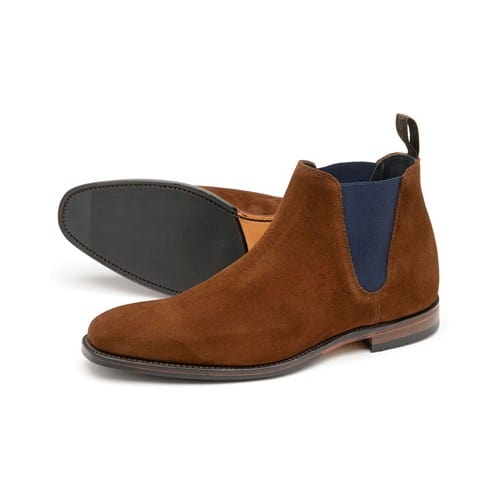 Loake Caine Chelsea Boots