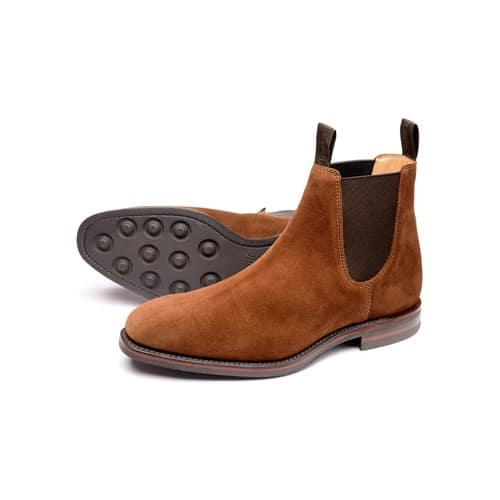 Loake Chatsworth Chelsea Boots
