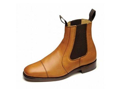 Loake Newbury Chelsea Boots