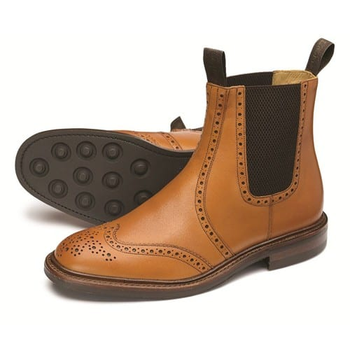 Loake Thirsk Chelsea Boots