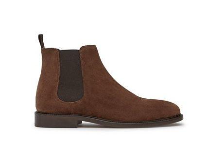 Reiss Tenor Chelsea Boots