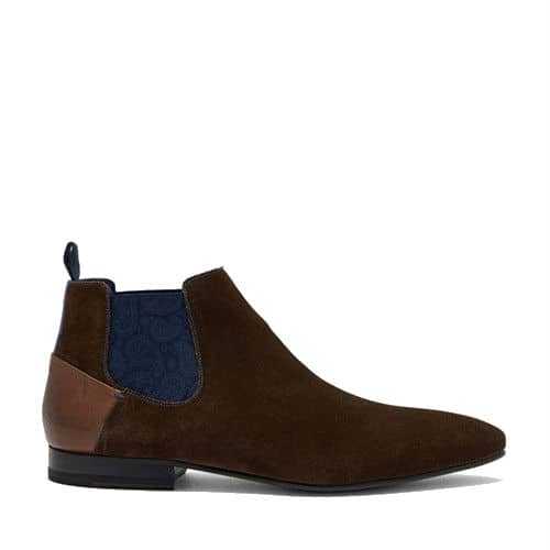 Ted Baker Lowpezs Chelsea Boots