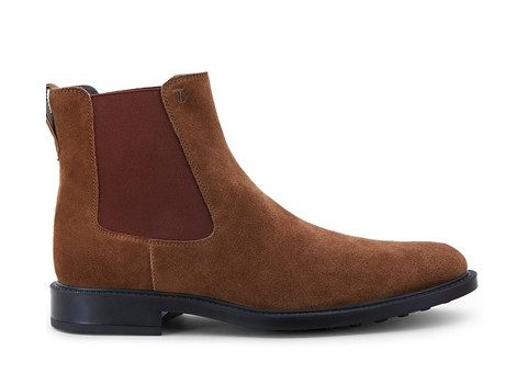 Tods Ankle Chelsea Boots