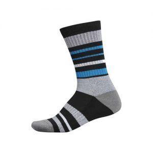 Adidas Wool Stripe Golf Socks