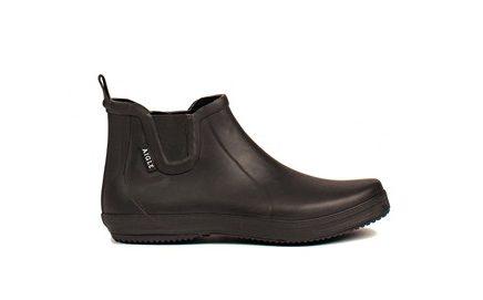 Aigle Malouin Chelsea Boots
