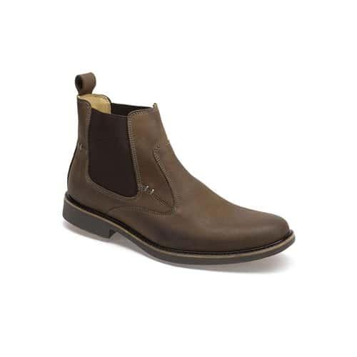 Anatomic Garibaldi Chelsea Boots