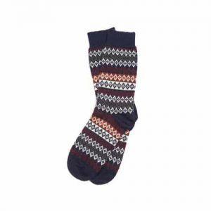 Barbour Duxbury Wool Boot Socks