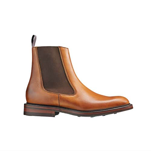 Barker Ashby Chelsea Boots