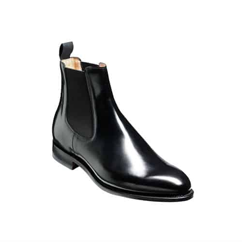 Barker Bedale Chelsea Boots