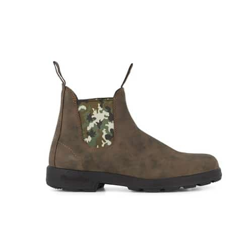 Blundstone 1612 Classic Chelsea Boots