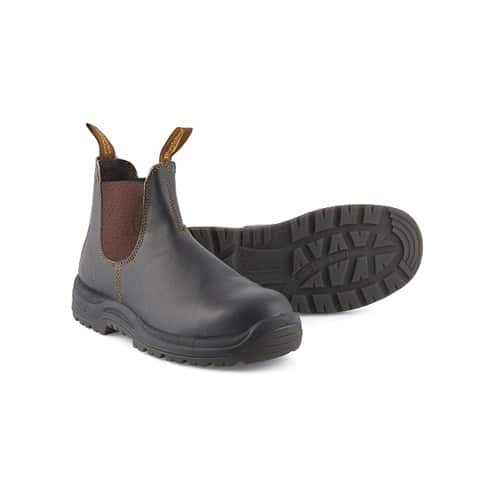 Blundstone 192 Safety Chelsea Boots