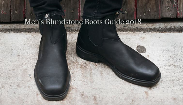 Blundstone Boots Guide