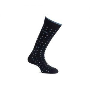 Calvin Klein Dotted Crew Socks