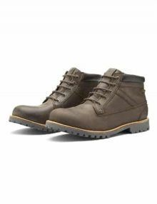 Chatham Grampian Boots Brown