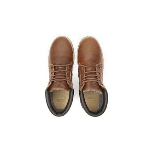 Chatham Grampian Boots Tan