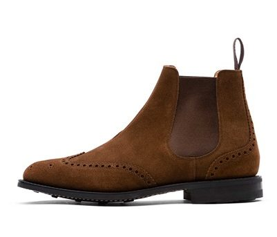 Church's Ravenfield Chelsea Boots