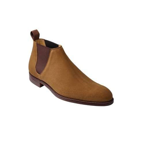 Crockett and Jones Cranleigh Chelsea Boots