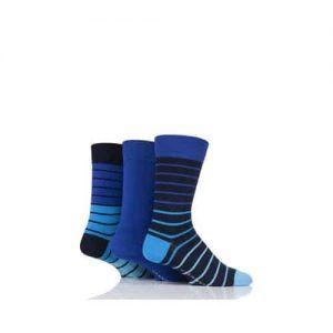 Glenmuir Fine Stripe Socks