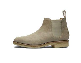 Grenson Hayden Chelsea Boots