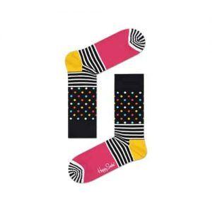 Happy Socks Stripes Dots Socks