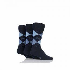 Jockey Casual Argyle Socks