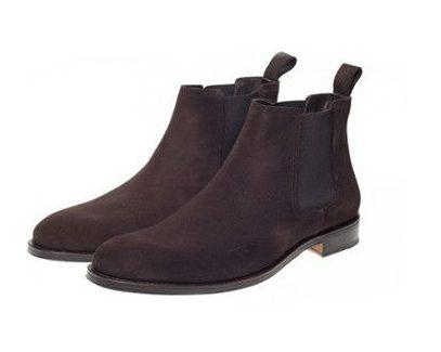John White Stables Chelsea Boots