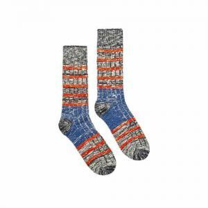 Joules Boot Socks Picante Stripes