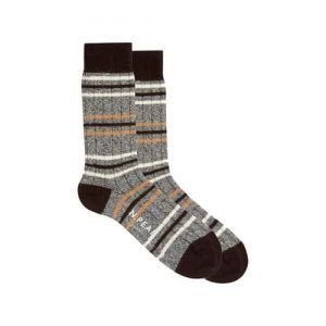 N Peal Cashmere Socks