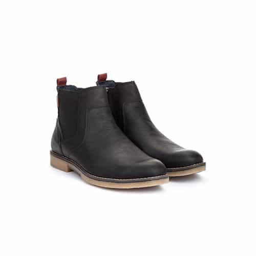 Pikolinos Irun MOE Chelsea Boots