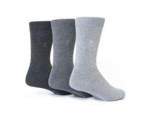 Pringle Of Scotland Plain Socks
