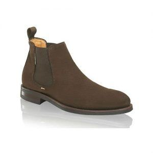 Russell and Bromley Burlington Chelsea Boots