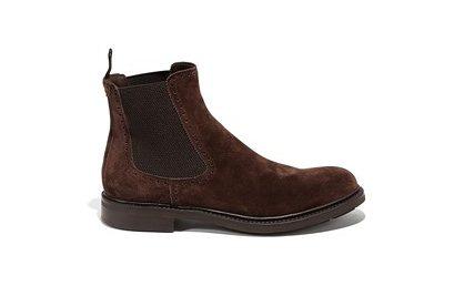 Salvatore-Ferragamo-Suede-Chelsea-Boots