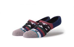 Stance Waziatta Pattern Socks